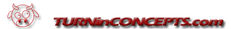 Turn In Concepts