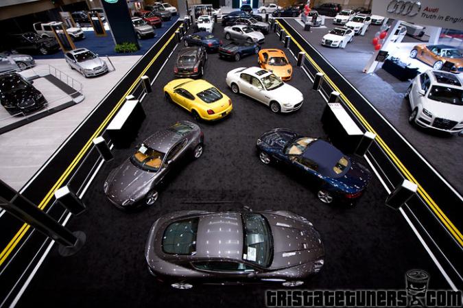 TSTs Coverage Of The Philadelphia International Auto Show - Philadelphia international car show